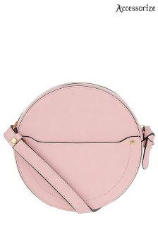 Accessorize Norton Circle Bag