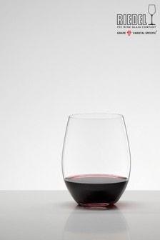 Set of 2 Riedel O Cabernet Merlot Wine Tumblers