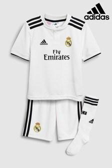 adidas Real Madrid 2018/19 Mini Kit