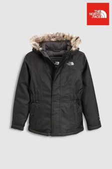 The North Face® Black Greenland Down Parka