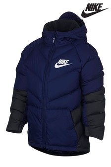 Nike Down Parka Jacket