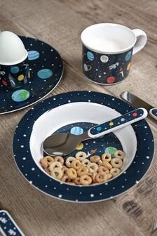 Sophie Allport Space Melamine Breakfast Set