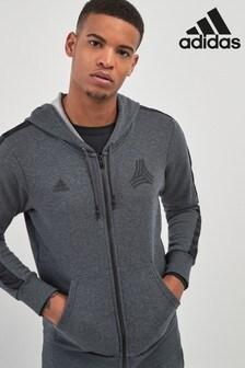 adidas Grey Hoody