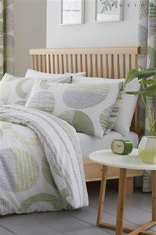 Fusion Aslan Bed Set