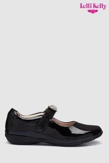 Lelli Kelly Interchangeable Strap Dolly Shoe