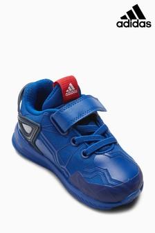 Baskets adidas Spider-Man™ Rapida bleues