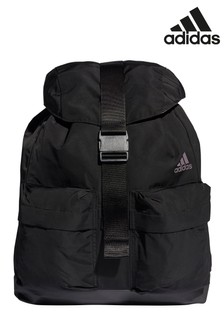 adidas Black Utility Backpack