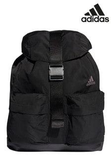 adidas Black Utility Backpack