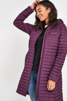 Berghaus Nula Long Padded Jacket