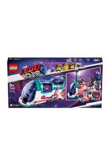 LEGO® Movie 2 Pop-Up Party Bus 70828