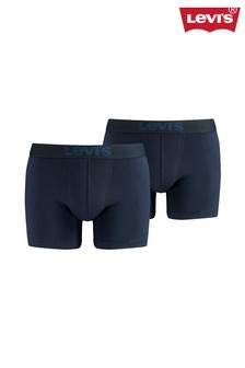 Levi's® Boxer Brief Two Pack