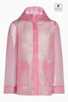 Frosted Cagoule (3-16yrs)