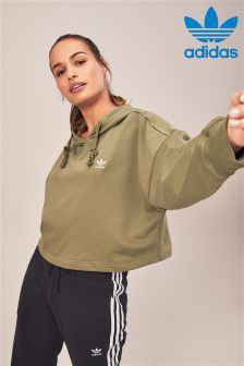 adidas Originals Cropped Hoody