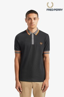 Fred Perry Contrast Trim Poloshirt
