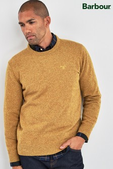 Barbour® Tisbury Crew Sweater