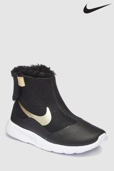 Nike Black Tanjun Boot