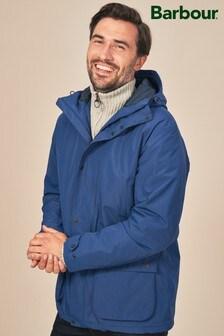 Barbour® Blue Southway Jacket