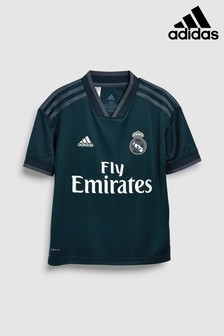 adidas Real Madrid 2018/19 Kids Jersey