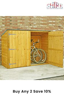 Pent Bike Store By Shire