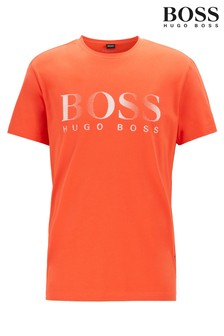 BOSS Logo UV Tee