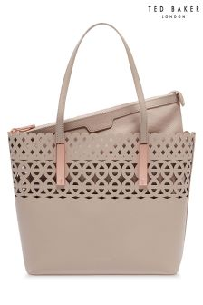 Ted Baker Sylviee Taupe Shopper