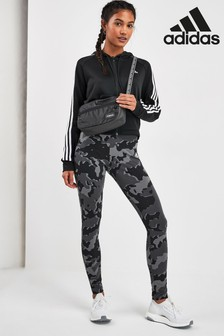 adidas Camo Hoody And Leggings Set