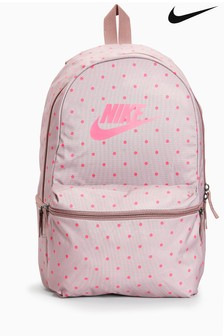 Nike Mauve Heritage Backpack