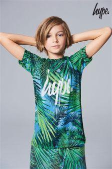 Hype. Printed T-Shirt