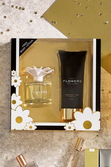 Flowers 100ml Gift Set