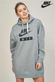 Nike Grey Air Hoody