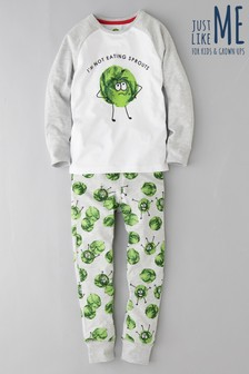 Kids Sprout Pyjamas (9mths-16yrs)