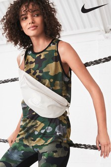 Nike Dri-FIT Gold Camo Tank