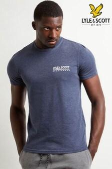 Lyle & Scott Sport Logo T-Shirt
