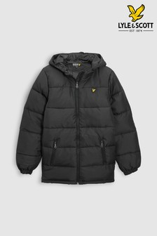 Lyle & Scott Down Padded Jacket