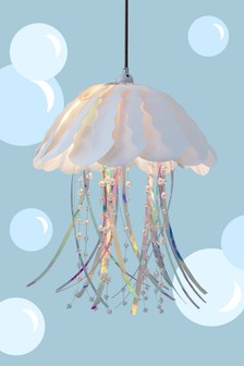 Easy Fit Jelly Fish Shade