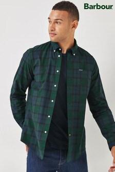 Barbour® Wetherham Tartan Check Shirt