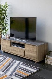 Barkley Wide Tv Unit