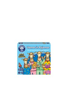 Orchard Toys Llamas in Pyjamas