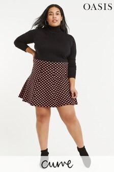 a27d0ee5d07 Women s knitwear Oasis Jumpers Black