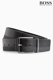 BOSS Black Thera Belt