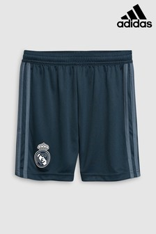 adidas Real Madrid 2018/19 Kids Short