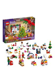 LEGO® Multi Friends Advent Calendar