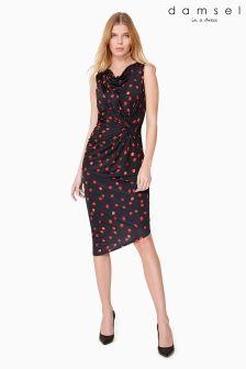 Sariah Spot Dress