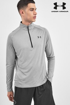 Under Armour Tech Half Zip Top