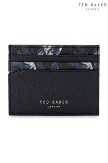 Ted Baker Navy Cardholder