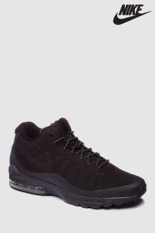 Nike Black Invigor Mid