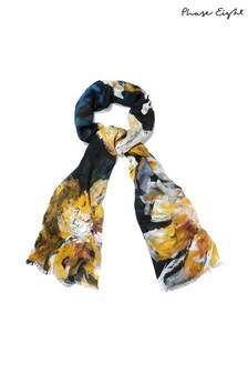 Phase Eight Multi Elzabella Floral Scarf