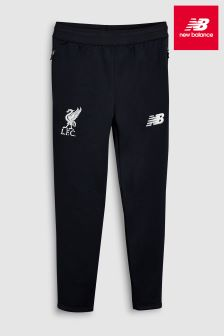 Pantaloni scurți New Balance Liverpool FC Kids Tech