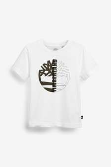 Timberland® White Tree T-Shirt