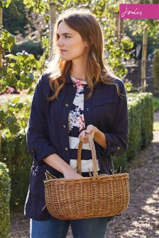 Joules Navy Cassidy Jacket